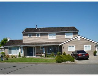 Main Photo: 4475 Hermitage Dr, in Richmond: Steveston North House for sale : MLS®# V743371