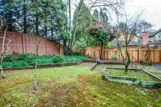 Photo 13: 3687 HENNEPIN AVENUE in Vancouver: Killarney VE House for sale (Vancouver East)  : MLS®# R2025542