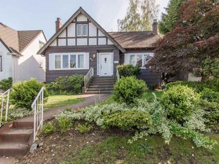Photo 2: 3040 W 34TH AVENUE in Vancouver: MacKenzie Heights House for sale (Vancouver West)  : MLS®# R2075215