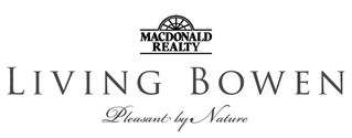 Main Photo: 951 Windjammer Road in Bowen Island: Bluewater House for sale