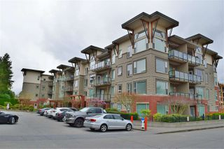 Main Photo: 403 33538 MARSHALL ROAD in Abbotsford: Central Abbotsford Condo for sale : MLS®# R2255417