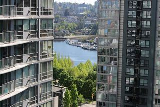 Photo 2: 1705 1732 Seymour Street in Vancouver: Yaletown Condo for sale (Vancouver West)  : MLS®# R2265792