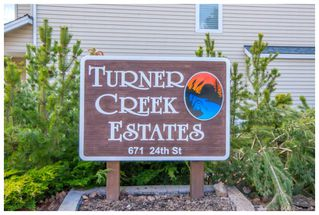 Photo 40: 9 671 Northeast 24 Street in Salmon Arm: TURNER CREEK House for sale (NE Salmon Arm)  : MLS®# 10164399