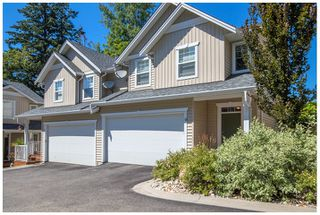 Photo 1: 9 671 Northeast 24 Street in Salmon Arm: TURNER CREEK House for sale (NE Salmon Arm)  : MLS®# 10164399