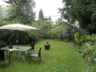 Photo 3: 4608 W 14th Avenue in Vancouver: Point Grey House  (Vancouver West)  : MLS®# R2288036