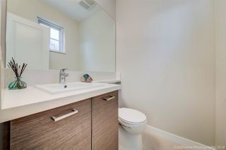 Photo 12: 4 3461 PRINCETON AVENUE in Coquitlam: Burke Mountain Townhouse for sale : MLS®# R2283164