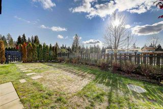 Photo 15: 4 3461 PRINCETON AVENUE in Coquitlam: Burke Mountain Townhouse for sale : MLS®# R2283164