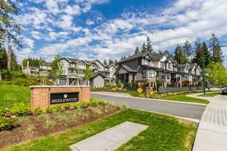 Photo 2: 4 3461 PRINCETON AVENUE in Coquitlam: Burke Mountain Townhouse for sale : MLS®# R2283164