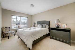 Photo 7: 4 3461 PRINCETON AVENUE in Coquitlam: Burke Mountain Townhouse for sale : MLS®# R2283164