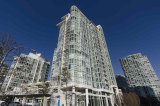 Photo 14: 2006 1077 MARINASIDE CRESCENT in Vancouver: Yaletown Condo for sale (Vancouver West)  : MLS®# R2337743