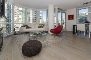 Photo 6: 2006 1077 MARINASIDE CRESCENT in Vancouver: Yaletown Condo for sale (Vancouver West)  : MLS®# R2337743