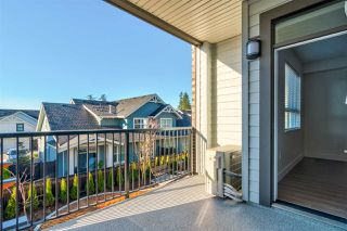 Photo 19: 201 22087 49 AVENUE in Langley: Murrayville Condo for sale : MLS®# R2327019