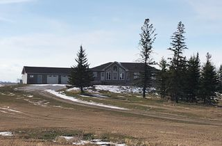 Photo 1: Pt SE 1-44-6-W4: Wainwright Rural House with Acreage for sale (MD of Wainwright)  : MLS®# 66464