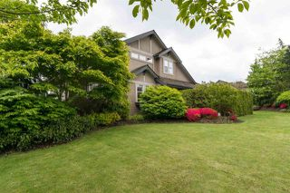 Photo 13: 3603 SOMERSET CRESCENT in : Morgan Creek House for sale (South Surrey White Rock)  : MLS®# R2203529