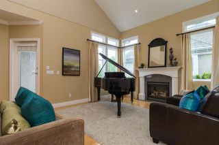 Photo 5: 3603 SOMERSET CRESCENT in : Morgan Creek House for sale (South Surrey White Rock)  : MLS®# R2203529