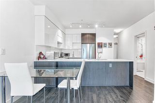 "Photo 6: 409 3971 HASTINGS Street in Burnaby: Vancouver Heights Condo for sale in ""VERDI"" (Burnaby North)  : MLS®# R2410838"