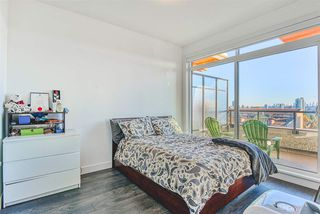 "Photo 17: 409 3971 HASTINGS Street in Burnaby: Vancouver Heights Condo for sale in ""VERDI"" (Burnaby North)  : MLS®# R2410838"
