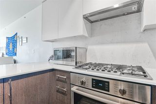 "Photo 2: 409 3971 HASTINGS Street in Burnaby: Vancouver Heights Condo for sale in ""VERDI"" (Burnaby North)  : MLS®# R2410838"
