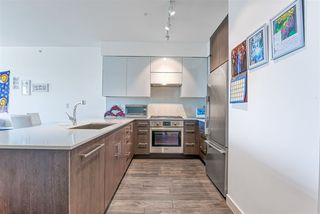 "Photo 5: 409 3971 HASTINGS Street in Burnaby: Vancouver Heights Condo for sale in ""VERDI"" (Burnaby North)  : MLS®# R2410838"