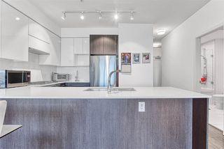 "Photo 4: 409 3971 HASTINGS Street in Burnaby: Vancouver Heights Condo for sale in ""VERDI"" (Burnaby North)  : MLS®# R2410838"