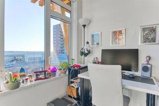 "Photo 13: 409 3971 HASTINGS Street in Burnaby: Vancouver Heights Condo for sale in ""VERDI"" (Burnaby North)  : MLS®# R2410838"