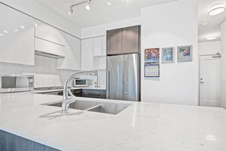 "Photo 1: 409 3971 HASTINGS Street in Burnaby: Vancouver Heights Condo for sale in ""VERDI"" (Burnaby North)  : MLS®# R2410838"