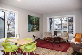 Photo 11: 12219 93 Street in Edmonton: Zone 05 House for sale : MLS®# E4179361