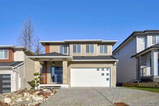Main Photo: 24971 109 Avenue in Maple Ridge: Thornhill MR House for sale : MLS®# R2437688