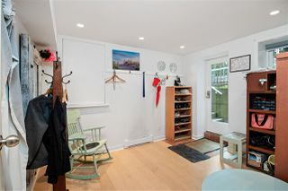 """Photo 16: 2530 CORNWALL Avenue in Vancouver: Kitsilano Townhouse for sale in """"NORTH OF 4TH AVENUE"""" (Vancouver West)  : MLS®# R2440158"""