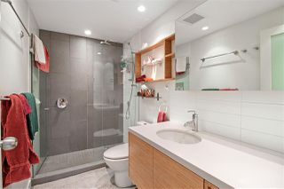 """Photo 15: 2530 CORNWALL Avenue in Vancouver: Kitsilano Townhouse for sale in """"NORTH OF 4TH AVENUE"""" (Vancouver West)  : MLS®# R2440158"""
