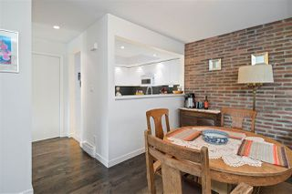 """Photo 6: 2530 CORNWALL Avenue in Vancouver: Kitsilano Townhouse for sale in """"NORTH OF 4TH AVENUE"""" (Vancouver West)  : MLS®# R2440158"""