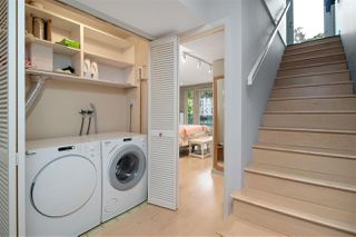 """Photo 17: 2530 CORNWALL Avenue in Vancouver: Kitsilano Townhouse for sale in """"NORTH OF 4TH AVENUE"""" (Vancouver West)  : MLS®# R2440158"""