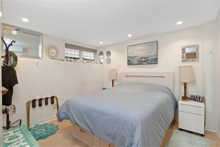 """Photo 14: 2530 CORNWALL Avenue in Vancouver: Kitsilano Townhouse for sale in """"NORTH OF 4TH AVENUE"""" (Vancouver West)  : MLS®# R2440158"""