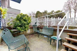 """Photo 13: 2530 CORNWALL Avenue in Vancouver: Kitsilano Townhouse for sale in """"NORTH OF 4TH AVENUE"""" (Vancouver West)  : MLS®# R2440158"""