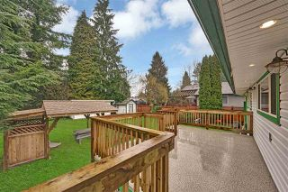 """Photo 18: 21545 STONEHOUSE Avenue in Maple Ridge: West Central House for sale in """"West Maple Ridge"""" : MLS®# R2440978"""