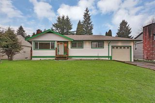 """Photo 1: 21545 STONEHOUSE Avenue in Maple Ridge: West Central House for sale in """"West Maple Ridge"""" : MLS®# R2440978"""