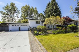 Main Photo: 9096 PRINCE CHARLES Boulevard in Surrey: Queen Mary Park Surrey House for sale : MLS®# R2454051