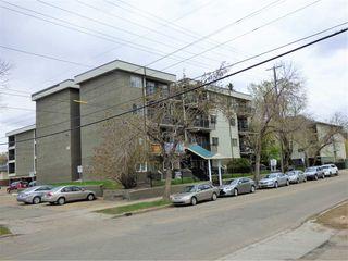 Main Photo: 203 6504 129 Avenue in Edmonton: Zone 02 Condo for sale : MLS®# E4197792