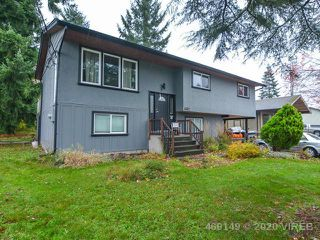 Photo 10: 4662 Macintyre Ave in COURTENAY: CV Courtenay East Single Family Detached for sale (Comox Valley)  : MLS®# 839908