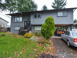 Photo 11: 4662 Macintyre Ave in COURTENAY: CV Courtenay East Single Family Detached for sale (Comox Valley)  : MLS®# 839908