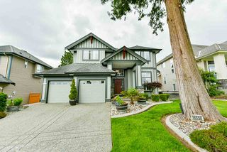 "Main Photo: 16550 61 Avenue in Surrey: Cloverdale BC House for sale in ""WESTVIEW TERRACE"" (Cloverdale)  : MLS®# R2459821"