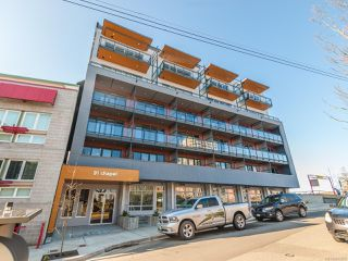 Photo 35: 208 91 Chapel St in NANAIMO: Na Old City Condo Apartment for sale (Nanaimo)  : MLS®# 841550