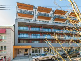 Photo 34: 208 91 Chapel St in NANAIMO: Na Old City Condo Apartment for sale (Nanaimo)  : MLS®# 841550