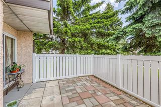 Photo 22: 37 3745 FONDA Way SE in Calgary: Forest Heights Row/Townhouse for sale : MLS®# C4302629