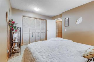 Photo 16: 37 3745 FONDA Way SE in Calgary: Forest Heights Row/Townhouse for sale : MLS®# C4302629
