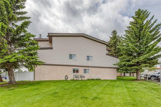 Photo 20: 37 3745 FONDA Way SE in Calgary: Forest Heights Row/Townhouse for sale : MLS®# C4302629