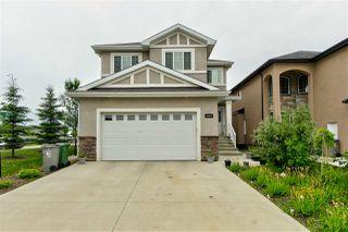 Photo 1: 5707 RUE EAGLEMONT: Beaumont House for sale : MLS®# E4203997