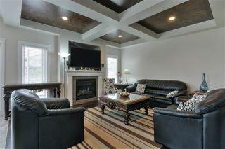 Photo 3: 5707 RUE EAGLEMONT: Beaumont House for sale : MLS®# E4203997