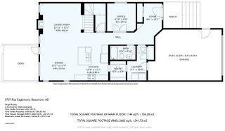Photo 4: 5707 RUE EAGLEMONT: Beaumont House for sale : MLS®# E4203997