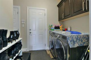 Photo 20: 5707 RUE EAGLEMONT: Beaumont House for sale : MLS®# E4203997